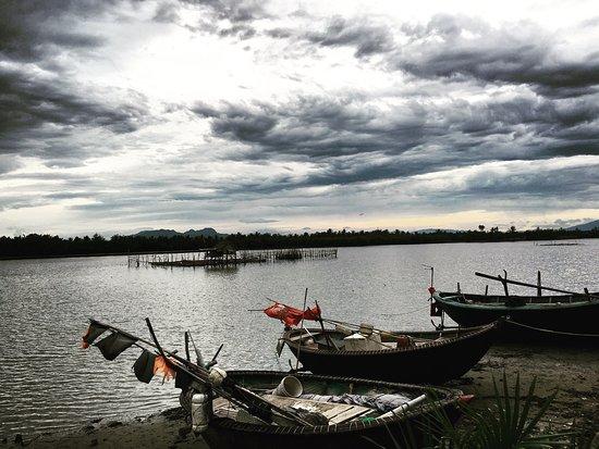 Cua Dai Beach: photo1.jpg