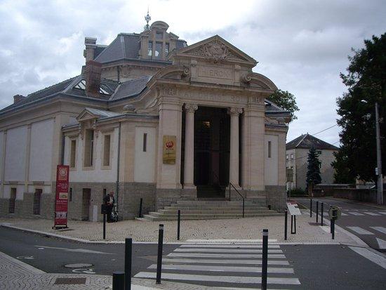 Musee du Hieron