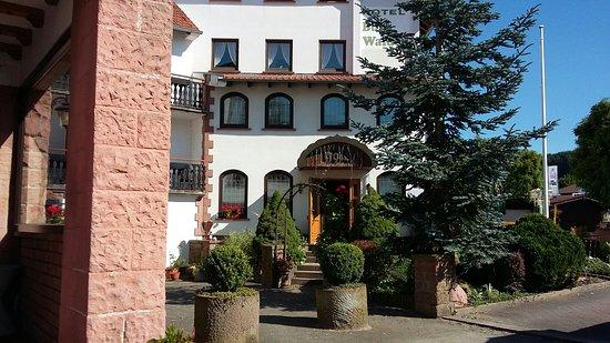 Grasellenbach, Tyskland: 20160818_102946_large.jpg