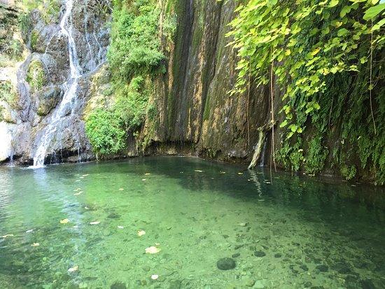 Cisterna del Fiume Orta