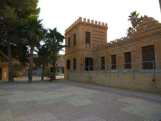 San Pedro del Pinatar, Spain: IMG_2016-08-17_192443_large.jpg