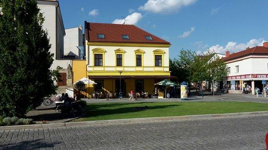 Kyjov, Tsjekkia: 20160818_165443_large.jpg