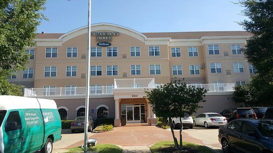 Homewood Suites Dallas - DFW Airport N - Grapevine: IMG_20160803_173441_large.jpg