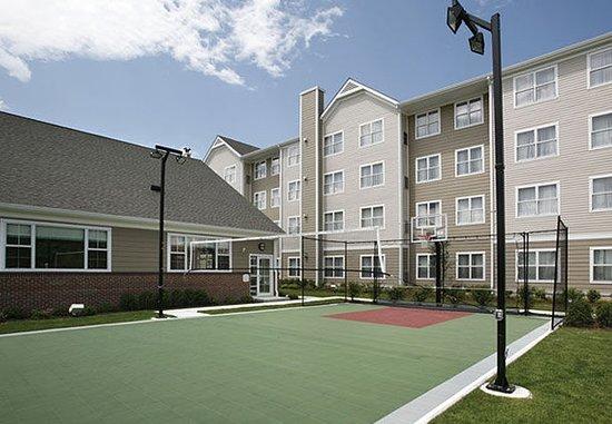 Wayne, Nueva Jersey: Sport Court