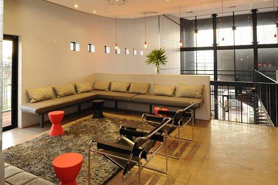 Kathu, Южная Африка: Bar & Lounge
