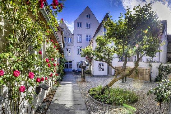Günter Grass-Haus