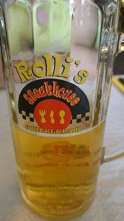 Kloten, Svizzera: Rolli's Steakhouse
