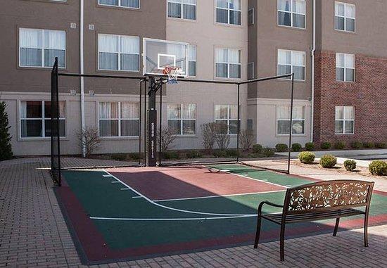 Mishawaka, IN: Sport Court