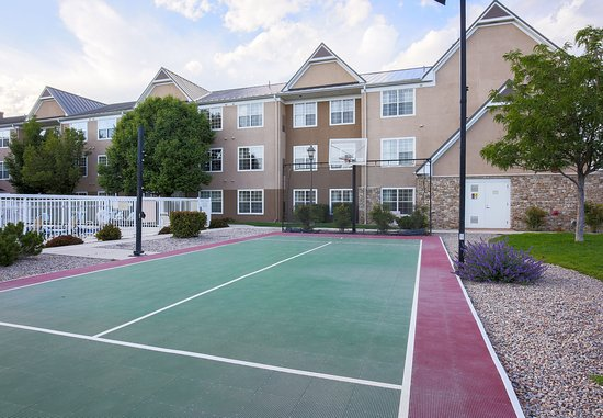Residence Inn Albuquerque North: Sport Court®