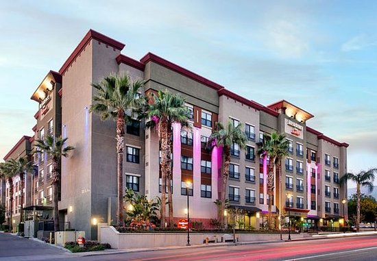 Residence Inn Los Angeles Burbank/Downtown