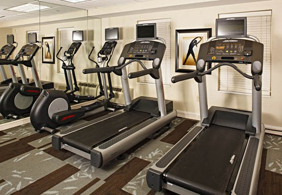 Holtsville, Nova York: Fitness Center