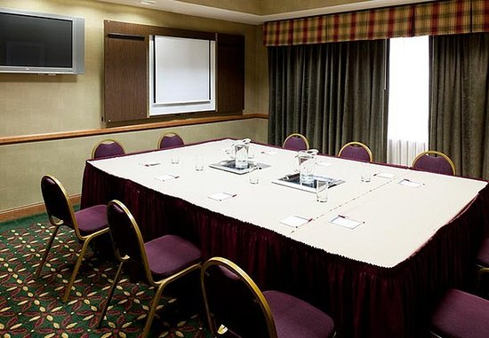 San Bernardino, Californien: Meeting Room