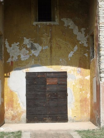 San Polo d'Enza, Italy: Pieve di Caviano