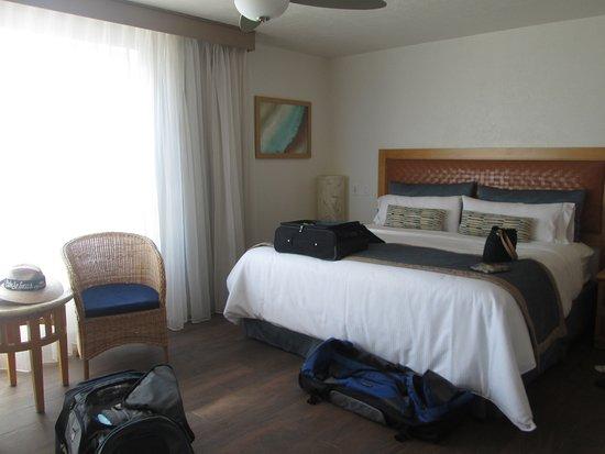 Grand Regina Los Cabos: Master suite