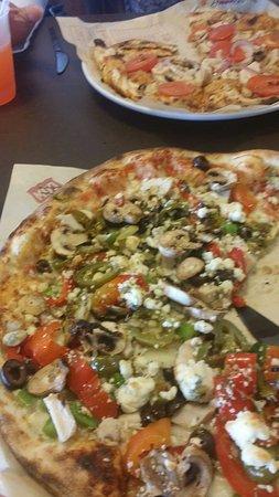 Kyle, TX: Mod Pizza