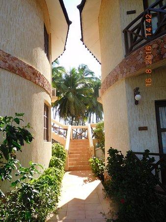 Arabian Nights Suites Photo