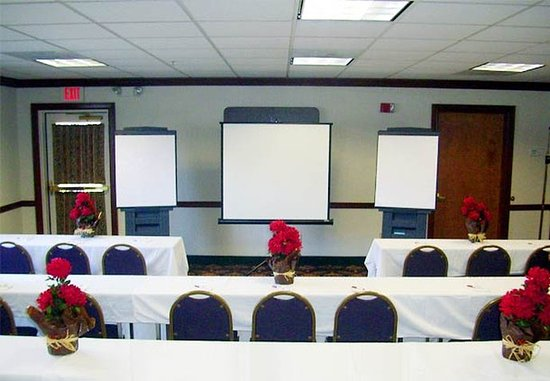 Troy, OH: Meeting Room