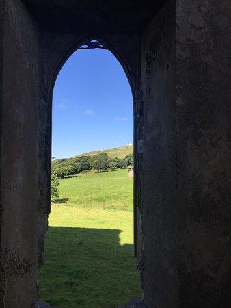 Clifden Castle: photo3.jpg