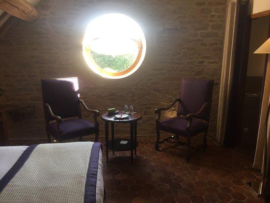 Relais & Chateaux - Hostellerie de Levernois: photo2.jpg
