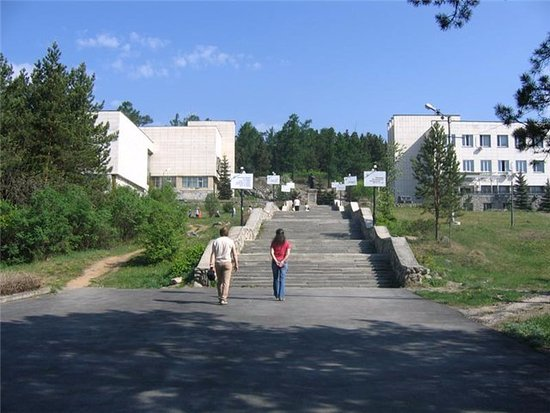 Natural Scientific Museum of the Ilmen State Reserve