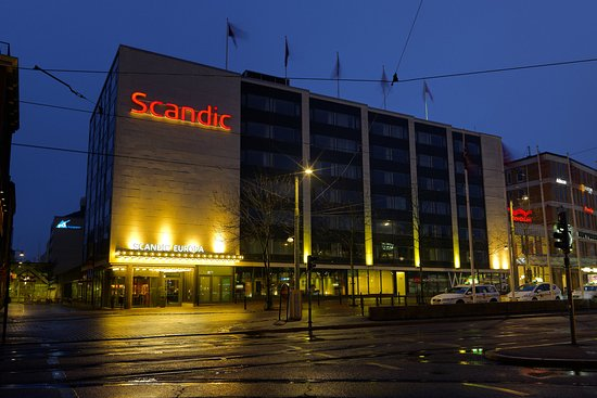 Photo of Scandic Europa Gothenburg