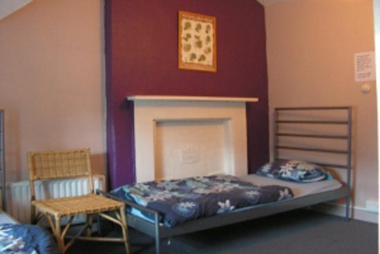 Kilkenny Tourist Hostel: Bedroom