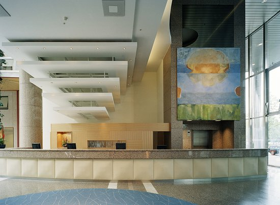 Scandic Infra City: Reception
