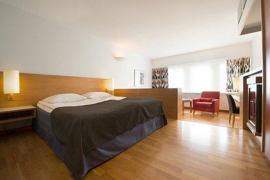 Upplands-Väsby, Svezia: Queen Room
