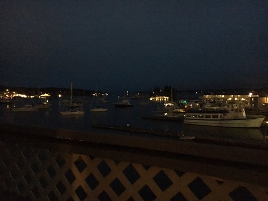 Fisherman's Wharf Inn Φωτογραφία