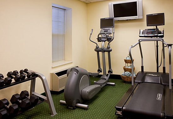 Middleburg Heights, Ohio: Fitness Center