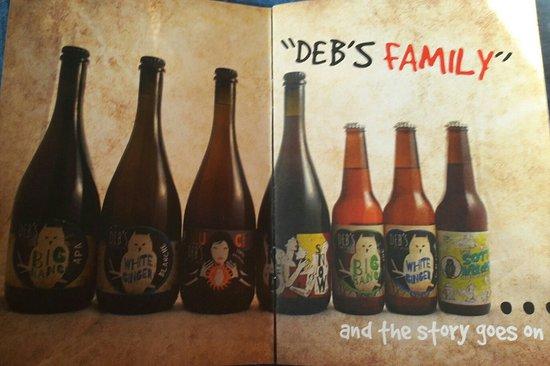 Birra Deb's
