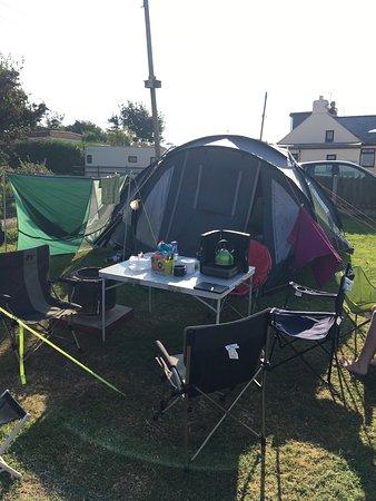 Penrhyn Camping Site