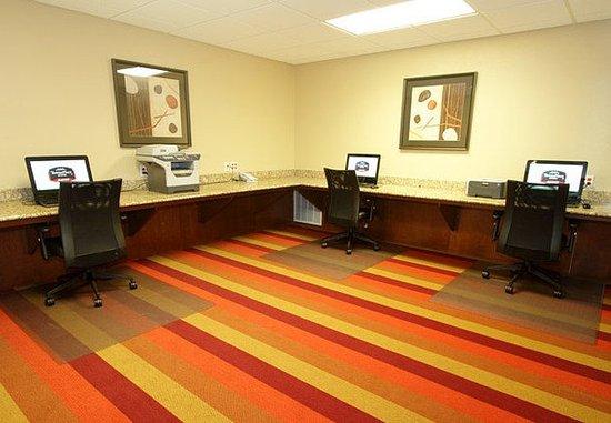 Κιλίν, Τέξας: Business Center