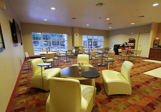 Κιλίν, Τέξας: Breakfast Area