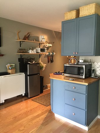 Warren, VT: Unit 15 - Newly renovated 08.16