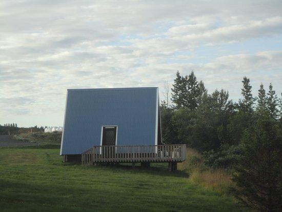 Egilsstadir, Islandia: dall'esterno