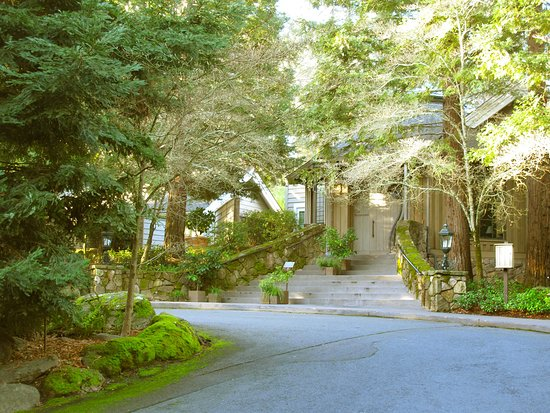Meadowood Napa Valley Updated 2017 Prices Amp Resort