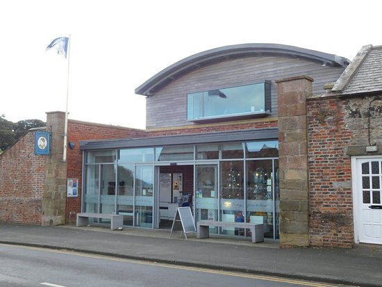 ‪Grace Darling Museum‬