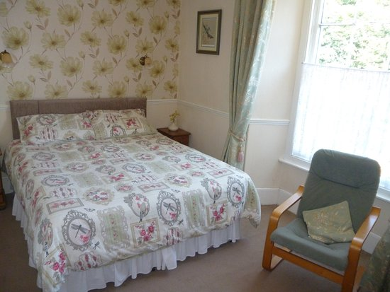 Score Valley Country House: Room 2 Kingsize En suite Double
