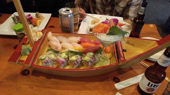 Best Japanese Restaurant Lexington Ky