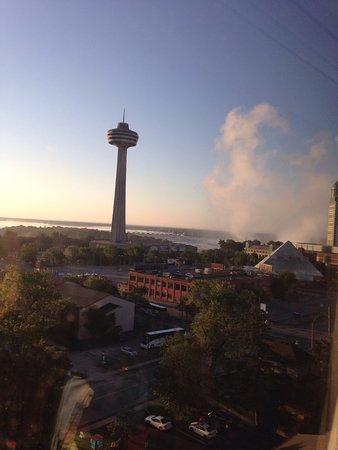 DoubleTree Fallsview Resort & Spa by Hilton - Niagara Falls-billede