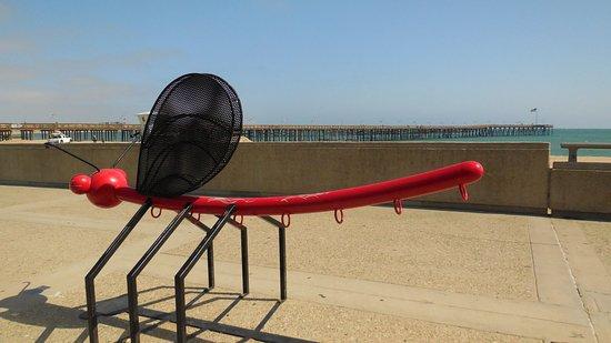 Amanzi Hotel: Ventura Promenade, Pier, Beach Location