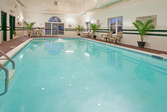 Country Inn & Suites By Carlson, Louisville East: Pool