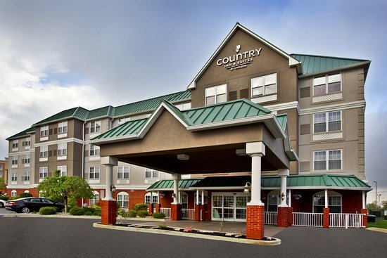 Country Inn & Suites By Carlson, Louisville East: Day Exterior