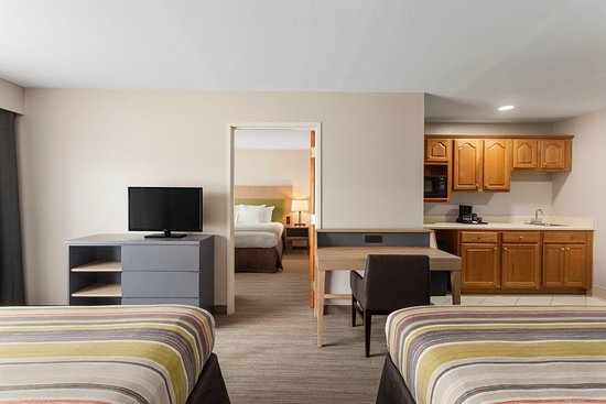 Pearl, MS: Family Suite