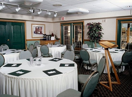 Country Inn & Suites By Carlson, Scottsdale : Banquet Room