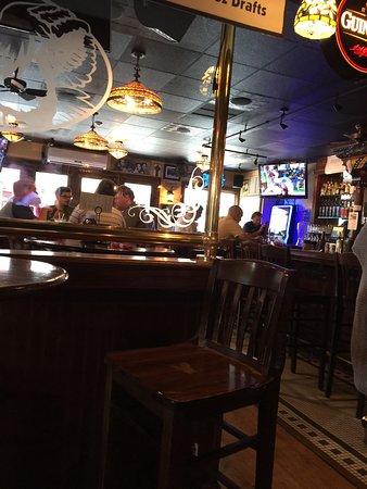 The Drake Tavern