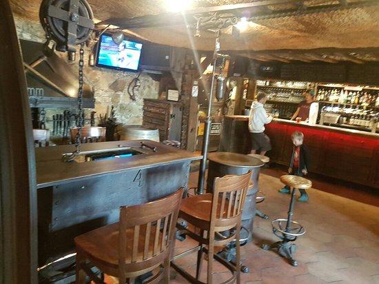 Bar La Mine