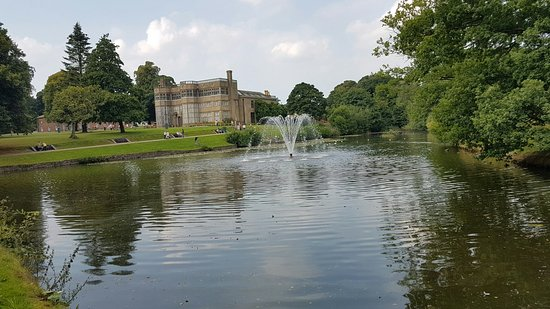 Astley Hall: 20160818_154721_large.jpg