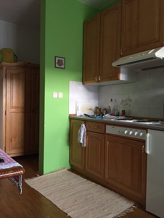 Apartments Vidmar